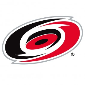 Carolina Hurricanes at the PNC Arena's Logo