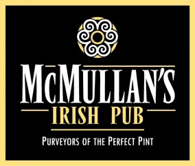 McMullan's Irish Pub's Logo