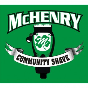 McHenry Community Shave (sponsored by MCHS)'s Logo