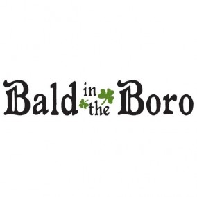 Bald in the Boro's Logo