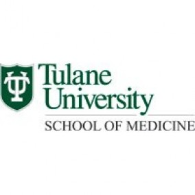 Tulane University School of Medicine - Hospital Atrium's Logo