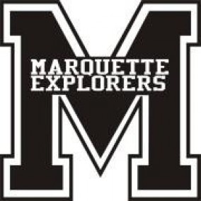 Marquette High School's Logo