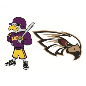 Petrakis Park- Loras College and Coe College's Logo