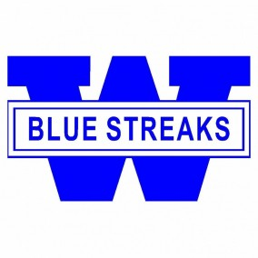 Woodstock High School 's Logo