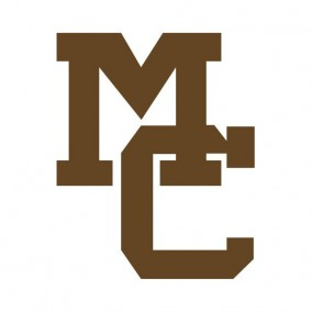 Mount Carmel High School's Logo