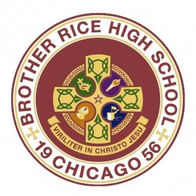 Brother Rice High School's Logo