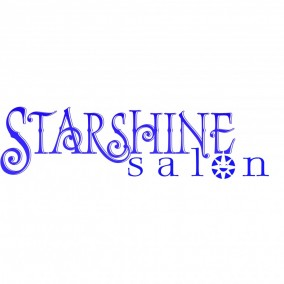 Starshine Salon's Logo
