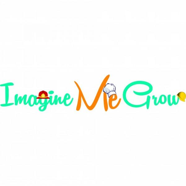 Imagine Me Grow Fundraiser Logo