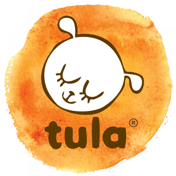 Baby Tula Childhood Cancer Awareness Fundraiser Logo