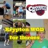 CrossFit Krypton - WOD for Heroes photo