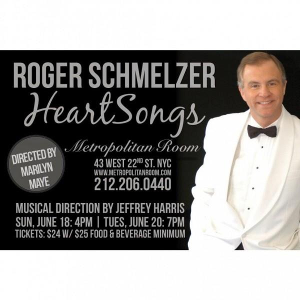 HeartSongs Fundraiser Logo