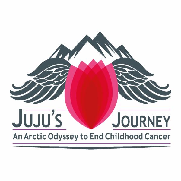 Juju's Journey - General Donations Fundraiser Logo