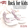 Rock for Kids - Children's Cancer Research Charity Concert photo