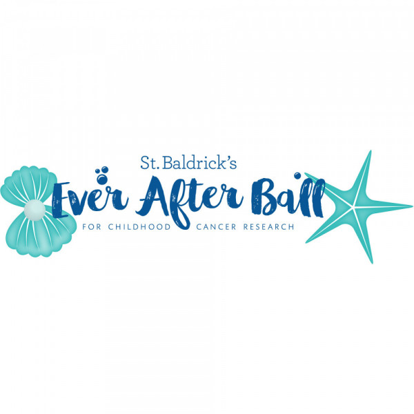 St. Baldrick's Ever After Ball Fundraiser Logo