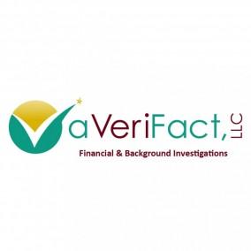 aVeriFact, LLC Logo