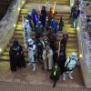 Star Wars Society of San Antonio for Alan's Hero Fund photo