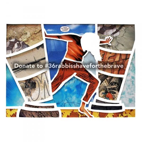 Art for a Cause Fundraiser Logo