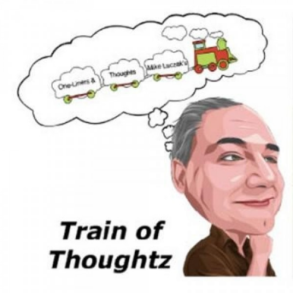 Help give to St. Baldrick's Foundation by purchasing t-shirts, hoodies, and novelty items from the Train of Thoughtz website (click on the link found below) Fundraiser Logo