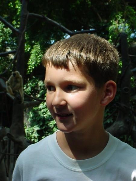 Josh's Story Kid Photo
