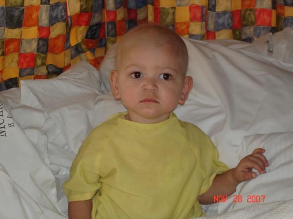 Trey Kid Photo
