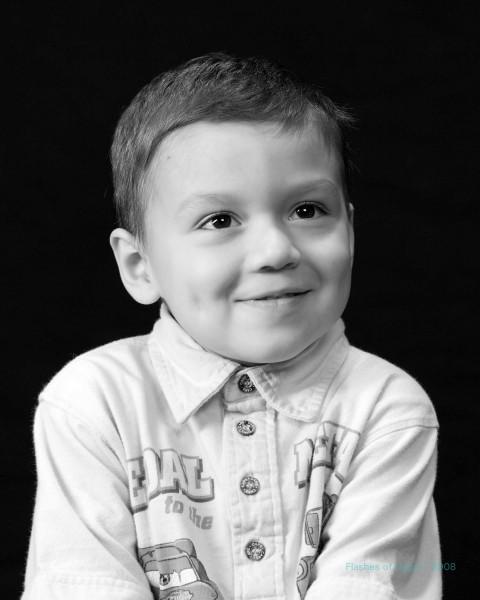 Victor V. Kid Photo
