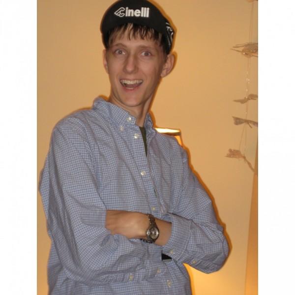 Ethan Aliff Kid Photo