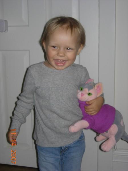Hannah L. Kid Photo