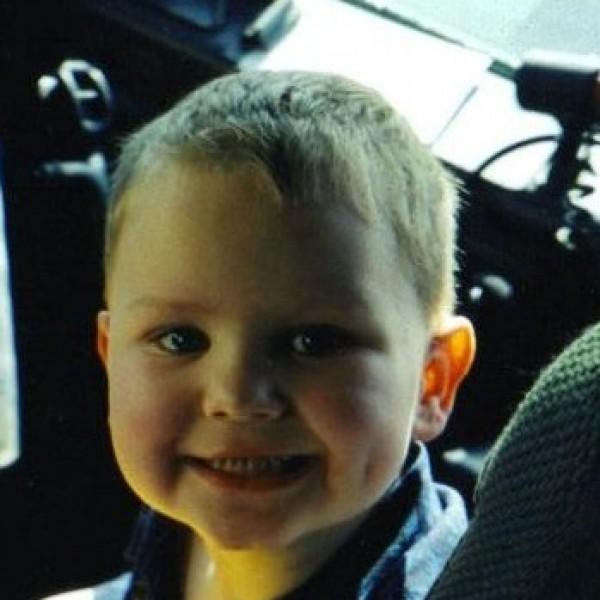 Zachary Lieder Kid Photo