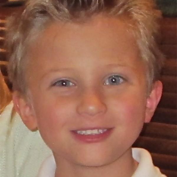 Ryan D. Kid Photo