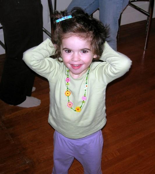 Lilah P. Kid Photo