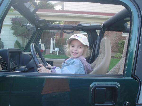 Sophia Danielle Willens Kid Photo