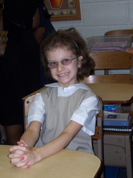 Kelsey Garner Kid Photo