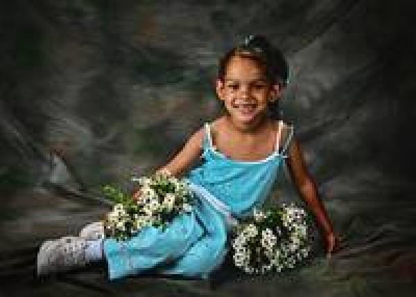 Briarra Kid Photo