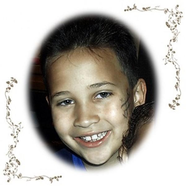 Izeyah Yenter Moreland Kid Photo