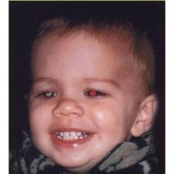 Joey Bergsma Kid Photo