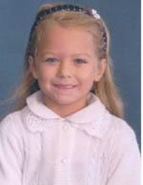 Laurel Dortch Kid Photo