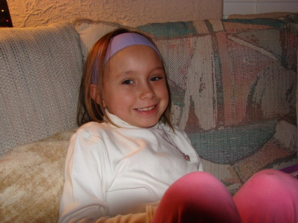 Brianna B. Kid Photo