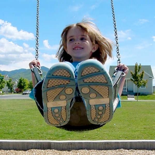 Morgan Palmer Kid Photo