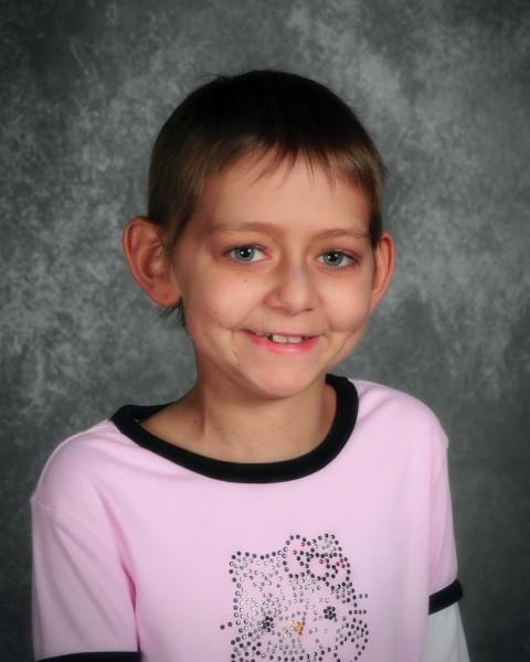 Eden A. Kid Photo