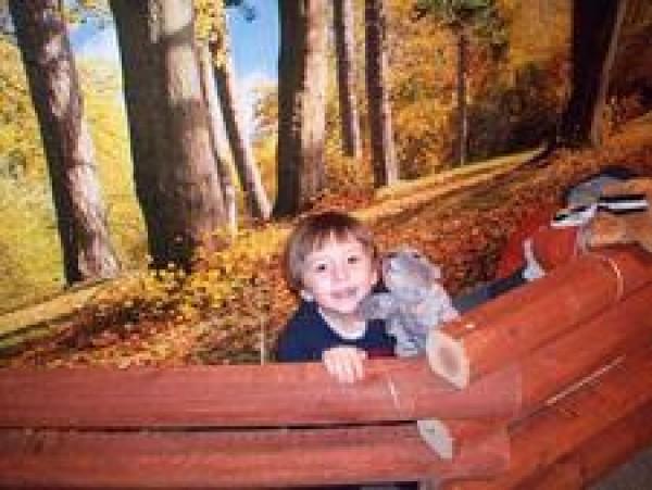 Brittain S. Kid Photo