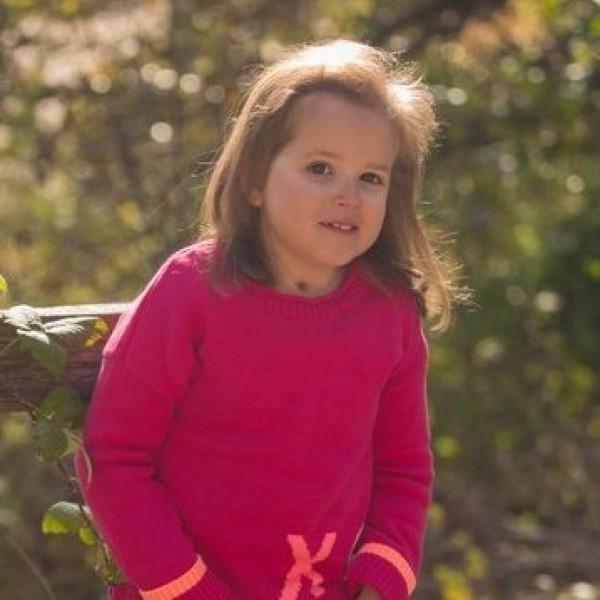 Teagan H. Kid Photo