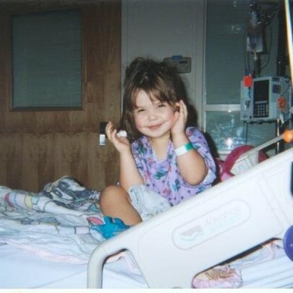 Kayleigh B. Kid Photo