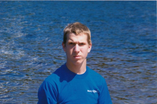 Jason J. Kid Photo