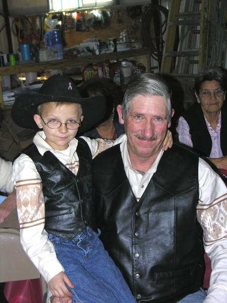 Joseph F. Kid Photo