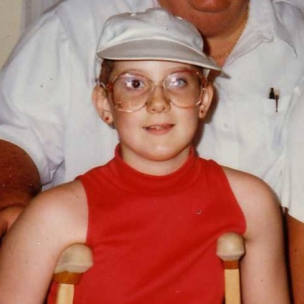 Nora Morris Kulkarni Kid Photo