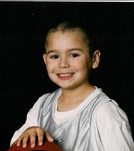 Jakob B. Kid Photo