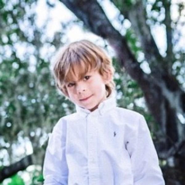 Blake J. Kid Photo