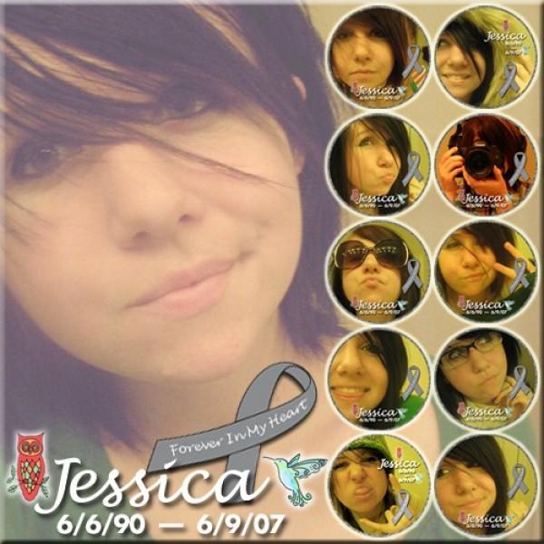 Jessica Randall Kid Photo