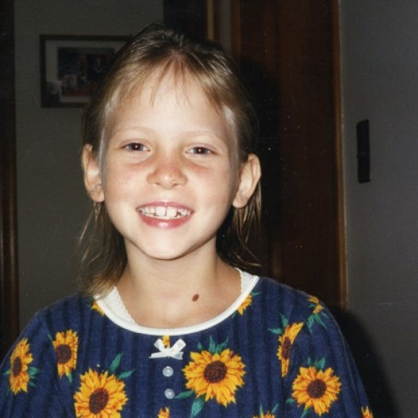 Paigé D'Avril Wilsek Kid Photo