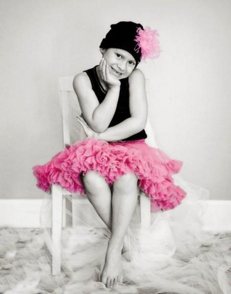 Samantha G. Kid Photo